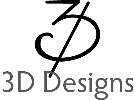 3D Designs Custom Jewelry